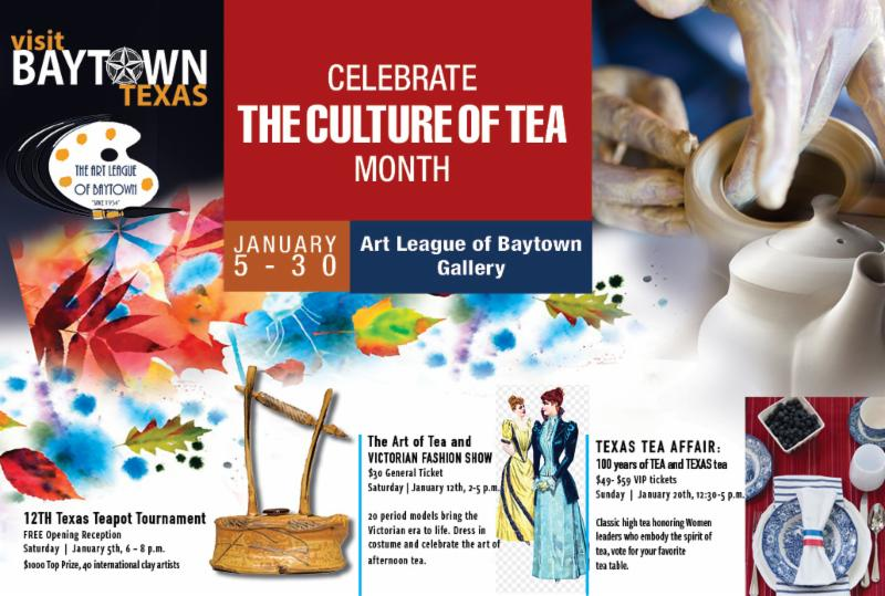 EVENTS – HOT IN HOUSTON NOW